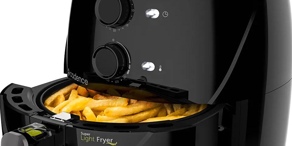 Fritadeira Cadence Super Light Fryer