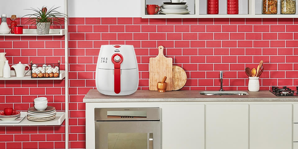 Philips Viva Collection Airfryer Walita