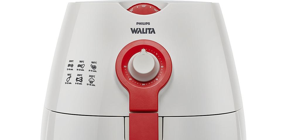 fritadeira elétrica Walita